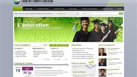 科摩罗视频教育(视频教育)